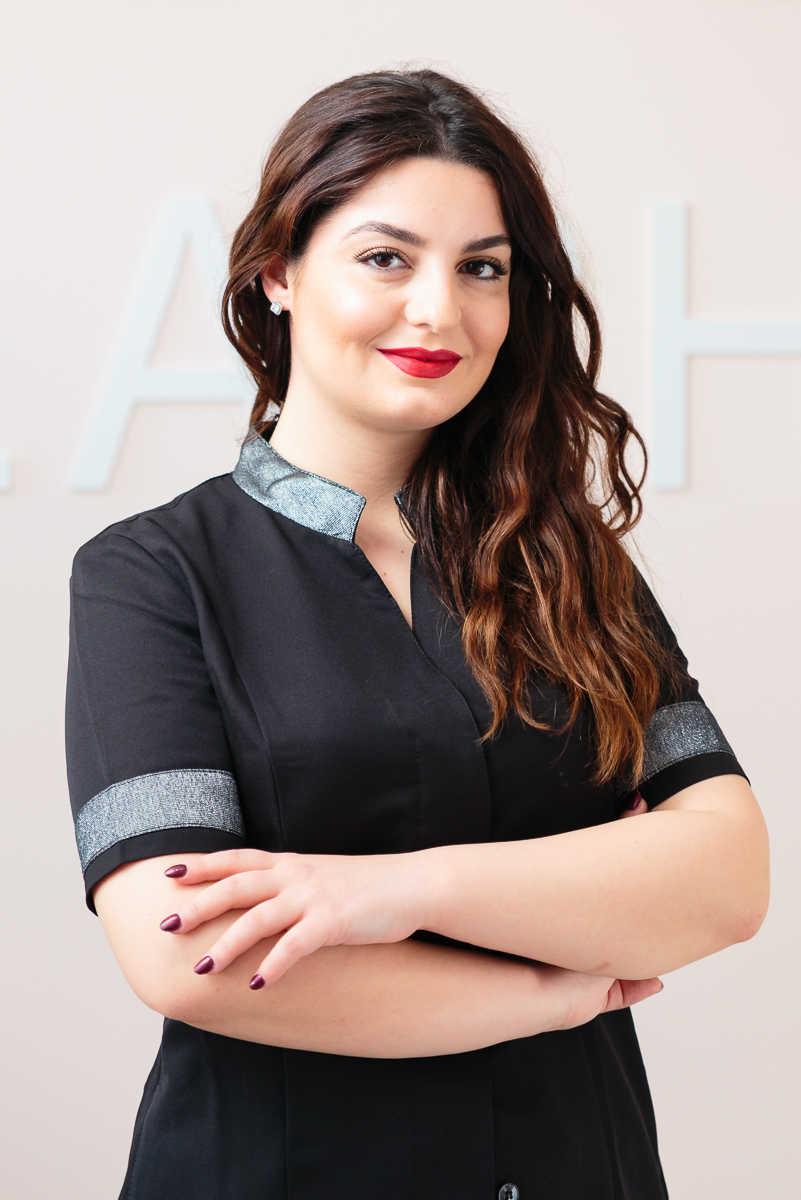 Carlotta Ara